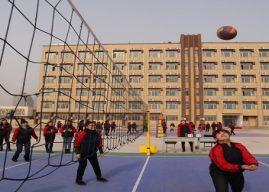 Cina Buka Akses Media Kunjungi Kamp di Xinjiang
