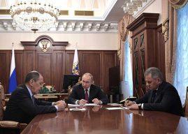Pembatalan Sepihak Traktat INF AS-Rusia, Perlombaan Persenjataan Nuklir Marak Kembali