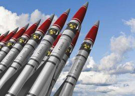 Mengantisipasi Meningkatnya Perlombaan Nuklir di ASEAN Pasca Batalnya Perjanjian INF