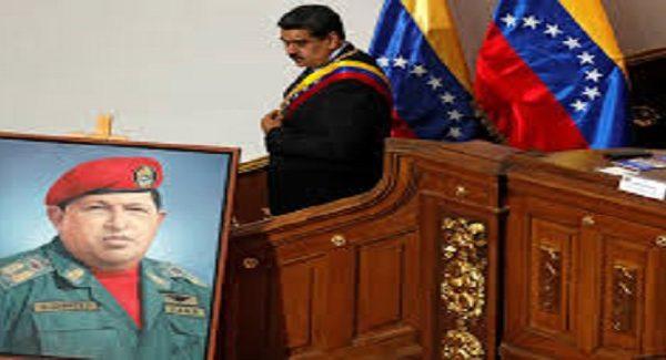 Mengenal Lebih Dekat Chaves, Inspirator Rakyat Venezuela