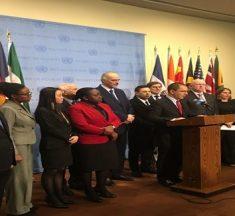 Kekuatan Baru di PBB Siap Tantang Imperialisme AS