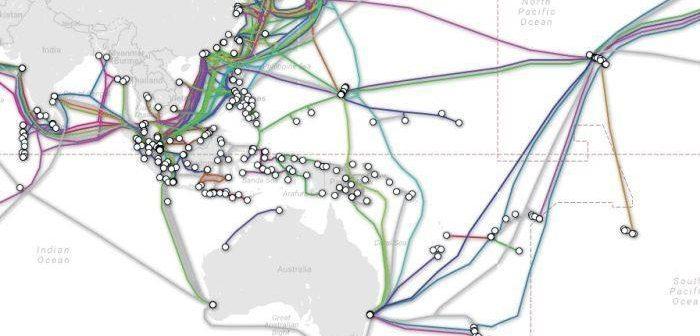 Tentang Belitan Naga Digital Cina