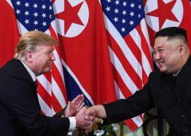 Sikap Tidak Flexible AS Terkait THAAD, Pemicu Gagalnya Kesepakatan Damai Trump-Kim Jong un