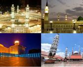 Diplomasi Masjid Indonesia-Arab Saudi, Upaya Mewujudkan Perdamaian Dunia