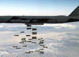 Kremlin: Pesawat Pembom AS di Perbatasan Rusia Tingkatkan Ketegangan
