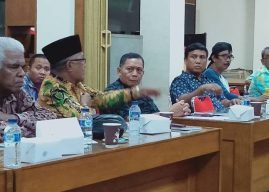 Tanpa Masyarat Adat, Indonesia Bukanlah Sebuah Kesatuan