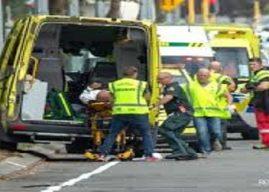 Pernyataan Global Future Institute Terkait Aksi Terorisme di Selandia Baru