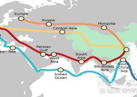 Membaca Pokok-Pokok Geostrategi Cina di Jalur Sutra (6)