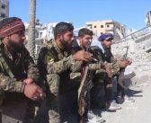 Kurdi, Antara Agen Proxy AS dan Kemungkinan Membangun Persekutuan Strategis Dengan Suriah