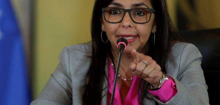 "Juan Guaido Ternyata Bukan Kartu Truf Tapi ""Kartu Mati""Buat Washington"