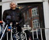 Assange Ditangkap, Snowden: Momen Kelam Kebebasan Pers