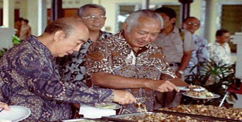 Kembalikan Hubungan RI-RRC ke Format Kerjasama Strategis di Era Pemerintahan Sukarno