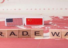 Perang Dagang: Saat Kebiasaan Mencuri Cina Mendapat Perlawanan Keras Amerika Serikat