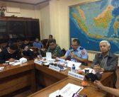 Berita Foto Seminar Terbatas GFI Tentang Batalnya Perjanjian Nuklir INF dan Politik Luar Negeri RI Bebas-Aktif