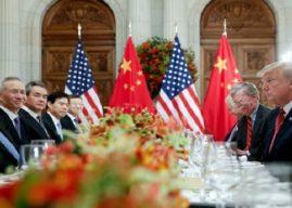Perang Dagang Trump Terhadap Cina Usai Sudah
