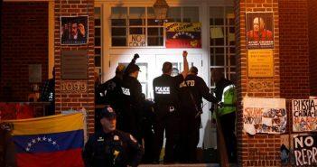 Indonesia Harus Mengutuk Penyerbuan dan Penggerebekan Kedubes Venezuela di Washington