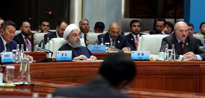Bergabungnya  Iran Dengan SCO, Inspirasi Terciptanya Aliansi Geopolitik Eropa-Asia