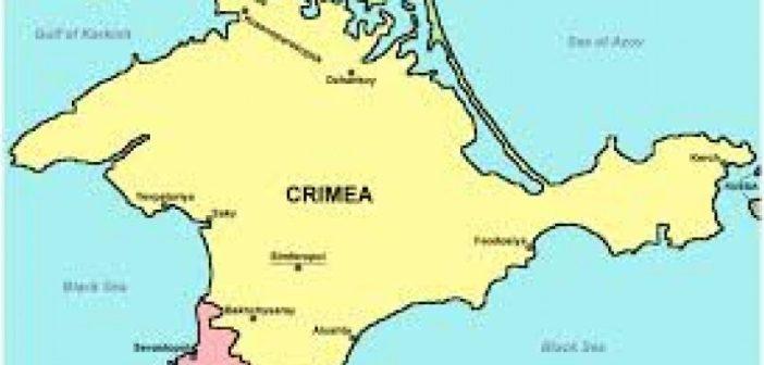 Gerakan Separatisme Majelis Tatar Krimea Untuk Dapat Dana Dari Lembaga Donor Internasional