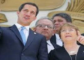 Menguak Kebohongan Komisaris HAM PBB atas Kejahatan AS di Venezuela