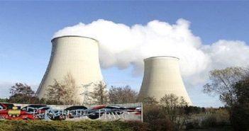 Bekerjasama Dengan Cina yang Tidak Berdaulat dalam Teknologi Nuklir, Berbahaya Bagi Indonesia