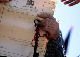 Motif Ideologis Zionis Israel di balik Pelenyapan dan Penghancuran Dokumen-Dokumen Sejarah Pendudukan Palestina 1948