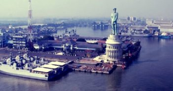 Refleksi Hari Kelautan Dunia dan Revolusi Kebudayaan Bangsa Maritim