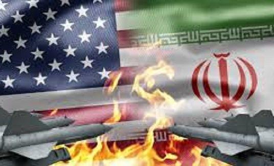 Demi Kemanusiaan dan Kedaulatan, Dunia Harus Pukul Balik AS dan Sekutunya