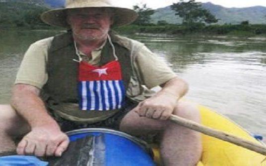"Tentang ""The Battle for West Papua"".. (ada kekuatan Cina dibelakangnya?)"