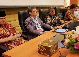 Poin-Poin Penting Seminar Menyoal Rencana Pemindahan Ibu Kota Negara