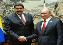 Amerika Latin Bukan Lagi Halaman Belakang AS
