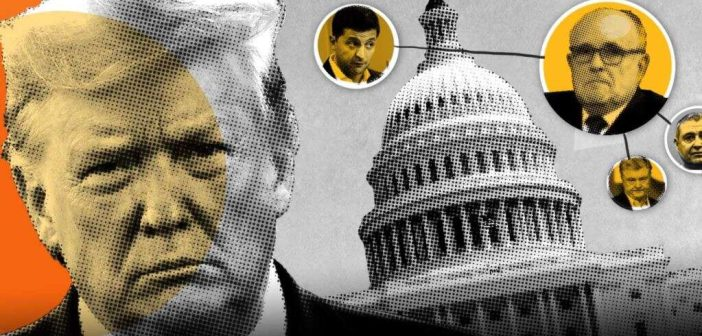 Pemakzulan Presiden Donald Trump oleh Kongres AS: Menyingkap Campurtangan AS dari Balik Layar terhadap Ukraina Sejak 2014