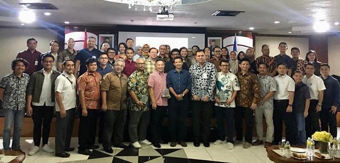 """Forum Diaspora Berbagi: """"Harapan, Peluang dan Tantangan Perekonomian Indonesia dan Global 2020"""", 16 November 2019"""
