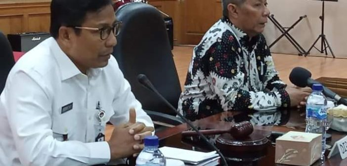 Pembelian Maupun Pengadaan Alutsista Harus Dalam Tuntunan Politik Luar Negeri RI Bebas-Aktif