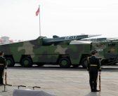 Pengembangan Persenjataan Nuklir Cina Berpotensi Menimbulkan Konflik Internasional