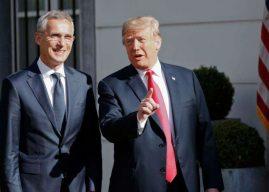 Persekongkolan AS-Inggris Dalam Kasus Qasem Soleimani, NATO Dalam Posisi Pelik di Timur-Tengah
