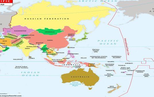 Kebangkitan Cina dan Sikap Negara-Negara di Asia Pasifik