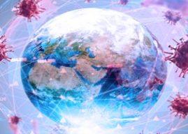 Corona Menyalip Dunia Tepat di Tikungan Tajam